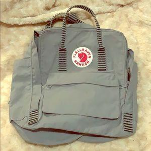 Fjallraven Kanken Backpack (13 inch)